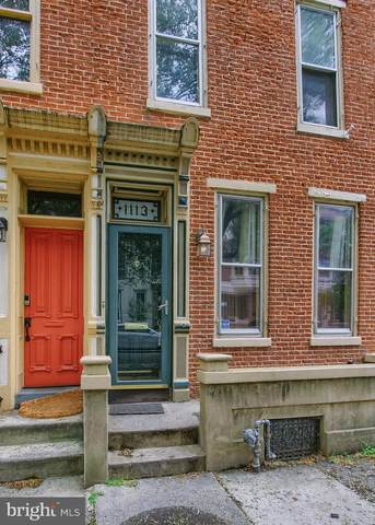 1113 Green Street, HARRISBURG, PA 17102 (#PADA131172) :: Realty ONE Group Unlimited
