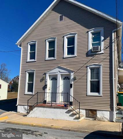 145 West North, WAYNESBORO, PA 17268 (#PAFL178612) :: Colgan Real Estate