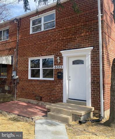 6025 Sligo Parkway, HYATTSVILLE, MD 20782 (MLS #MDPG600246) :: Maryland Shore Living | Benson & Mangold Real Estate