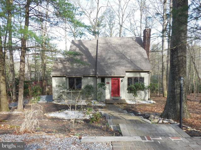 126 Mount Union Road, FAYETTEVILLE, PA 17222 (#PAFL178614) :: Realty One Group Performance