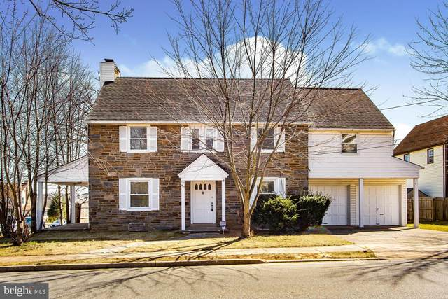 418 Netherwood Road, UPPER DARBY, PA 19082 (MLS #PADE541600) :: Kiliszek Real Estate Experts