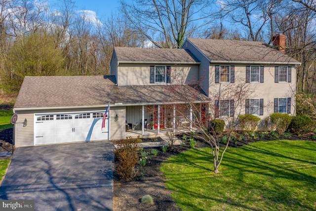38 Skyline Drive, MECHANICSBURG, PA 17050 (#PACB132904) :: Liz Hamberger Real Estate Team of KW Keystone Realty
