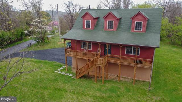 188 Rome Beauty Drive, LINDEN, VA 22642 (#VAWR142998) :: The Dailey Group