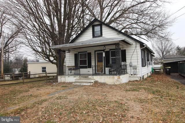 4733 Tremont Avenue, FEASTERVILLE TREVOSE, PA 19053 (#PABU522680) :: Linda Dale Real Estate Experts