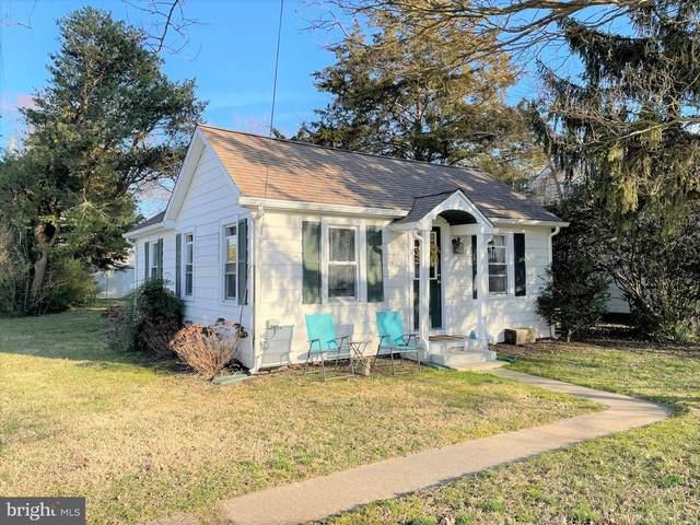 100 Prospect Avenue, EASTON, MD 21601 (#MDTA140642) :: The MD Home Team