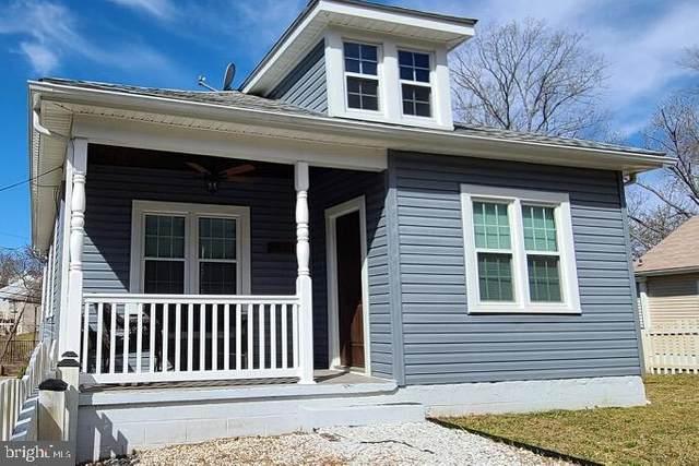 233 Cambridge Street, FREDERICKSBURG, VA 22405 (#VAST230170) :: Debbie Dogrul Associates - Long and Foster Real Estate