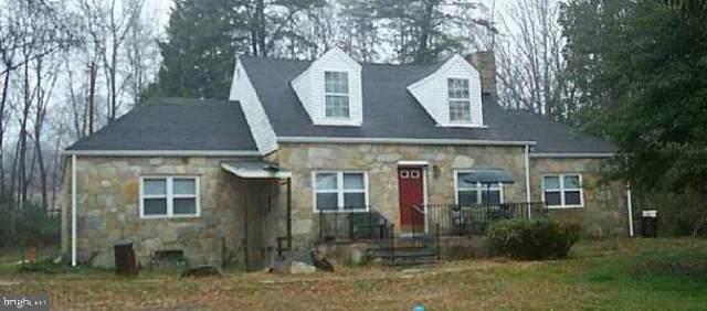 9880 Faith Baptist Church Road, WHITE PLAINS, MD 20695 (#MDCH222772) :: Jacobs & Co. Real Estate
