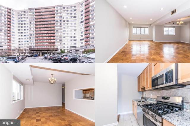 5340 Holmes Run Parkway #1104, ALEXANDRIA, VA 22304 (#VAAX257320) :: Colgan Real Estate