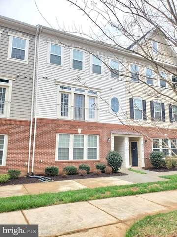 4744 Dane Ridge Circle, WOODBRIDGE, VA 22193 (#VAPW517338) :: Tom & Cindy and Associates