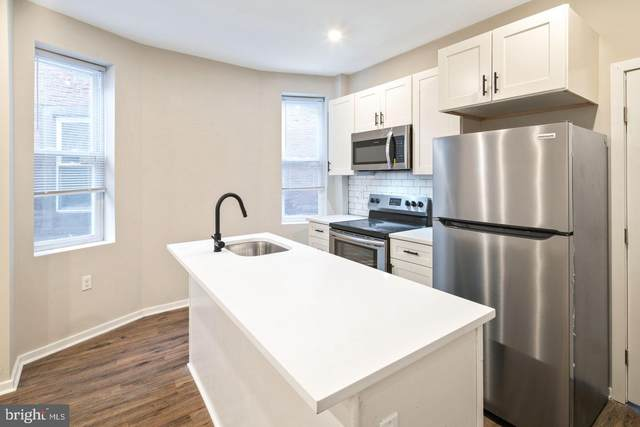 719 S 52ND Street, PHILADELPHIA, PA 19143 (#PAPH997478) :: Better Homes Realty Signature Properties
