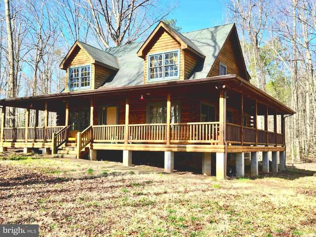 17 Fox Run Forest Lane, BEAVERDAM, VA 23015 (#VALA122820) :: Eng Garcia Properties, LLC