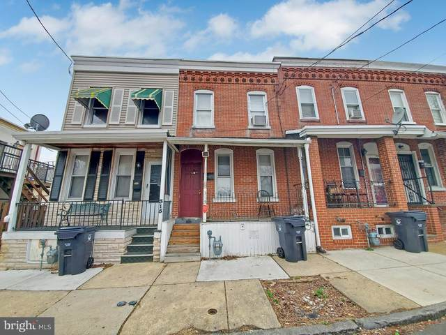 313 S Harrison Street, WILMINGTON, DE 19805 (#DENC522664) :: Linda Dale Real Estate Experts