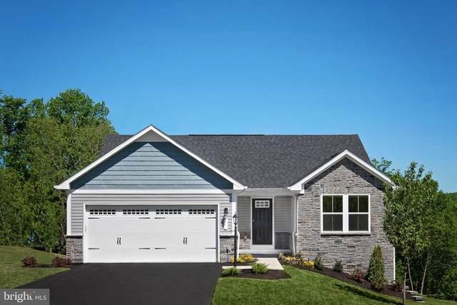 2001 Stoutz Lane, MARTINSBURG, WV 25403 (#WVBE184418) :: The Riffle Group of Keller Williams Select Realtors