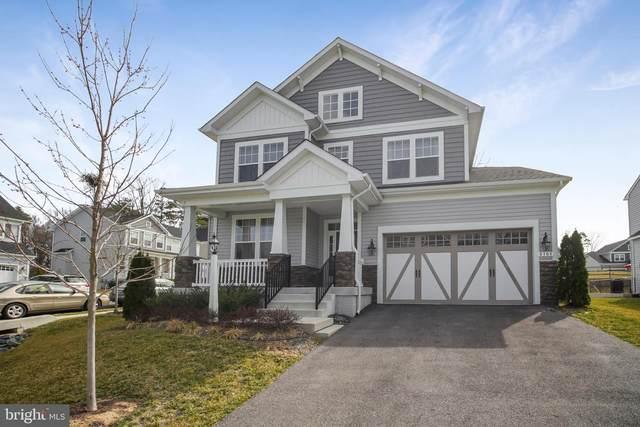 8305 Gorham Drive, MILLERSVILLE, MD 21108 (#MDAA462180) :: Dart Homes