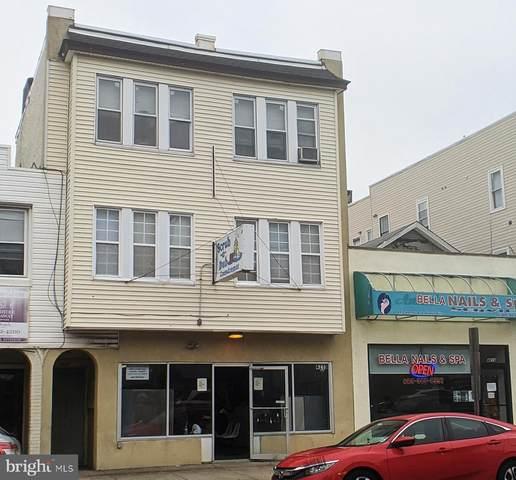 4215 Ventnor Avenue, ATLANTIC CITY, NJ 08401 (#NJAC116720) :: LoCoMusings