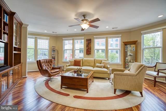 12001 Market Street #201, RESTON, VA 20190 (#VAFX1187262) :: Debbie Dogrul Associates - Long and Foster Real Estate