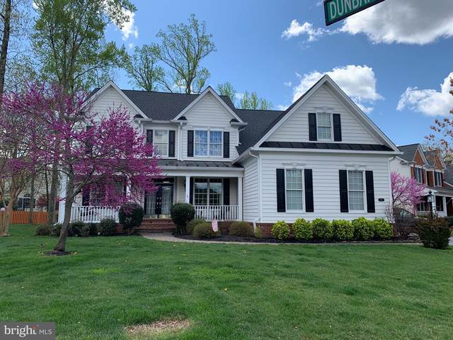 5901 Berryville Court, HAYMARKET, VA 20169 (#VAPW517346) :: The Miller Team