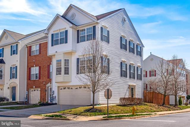 721 Summertime Drive, ODENTON, MD 21113 (#MDAA462186) :: Colgan Real Estate