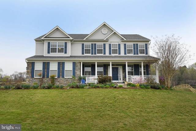 36494 Winding Oak Place, PURCELLVILLE, VA 20132 (#VALO433368) :: A Magnolia Home Team