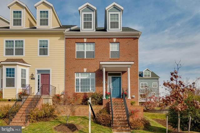 711 Shelton Avenue, ANNAPOLIS, MD 21401 (MLS #MDAA462198) :: Maryland Shore Living | Benson & Mangold Real Estate