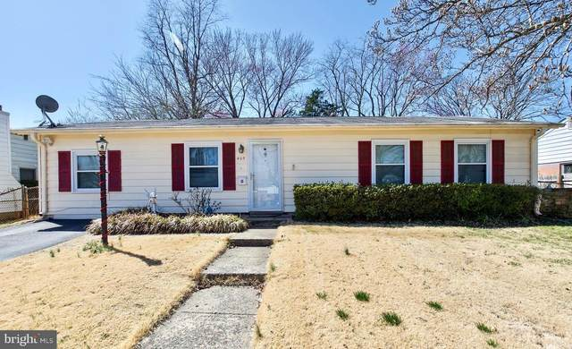 405 W Maple Avenue, STERLING, VA 20164 (#VALO433372) :: Debbie Dogrul Associates - Long and Foster Real Estate