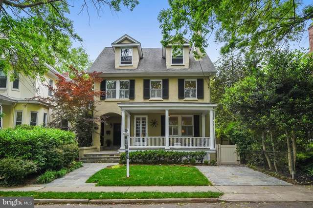 35 Southgate Avenue, ANNAPOLIS, MD 21401 (#MDAA462200) :: Shamrock Realty Group, Inc