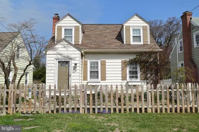 713 Tusitala Drive, LANCASTER, PA 17601 (#PALA178928) :: The Joy Daniels Real Estate Group