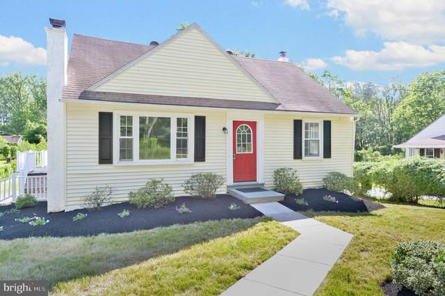 2016 Farmington, POTTSTOWN, PA 19464 (#PABK374678) :: Colgan Real Estate
