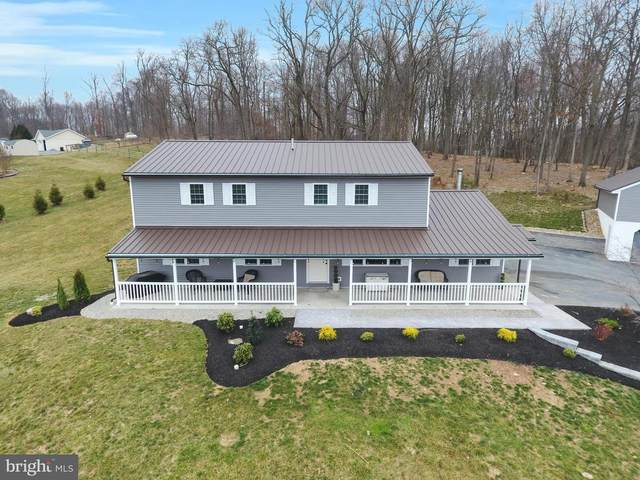 286 Hess Road, QUARRYVILLE, PA 17566 (#PALA178930) :: Flinchbaugh & Associates