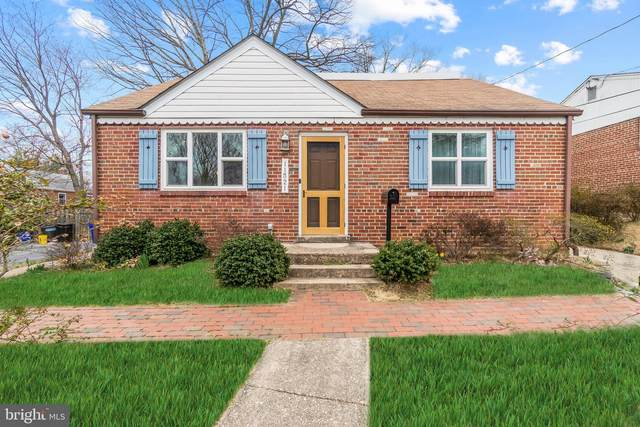 11521 Mapleview Drive, SILVER SPRING, MD 20902 (#MDMC748934) :: City Smart Living
