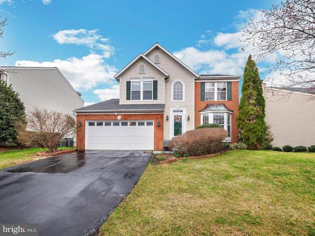 20701 Rainsboro Drive, ASHBURN, VA 20147 (#VALO433392) :: Network Realty Group