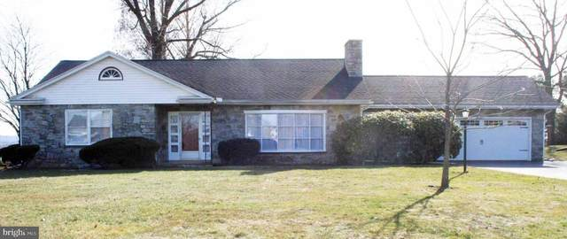 643 Fruitville Pike, MANHEIM, PA 17545 (#PALA178938) :: Realty ONE Group Unlimited