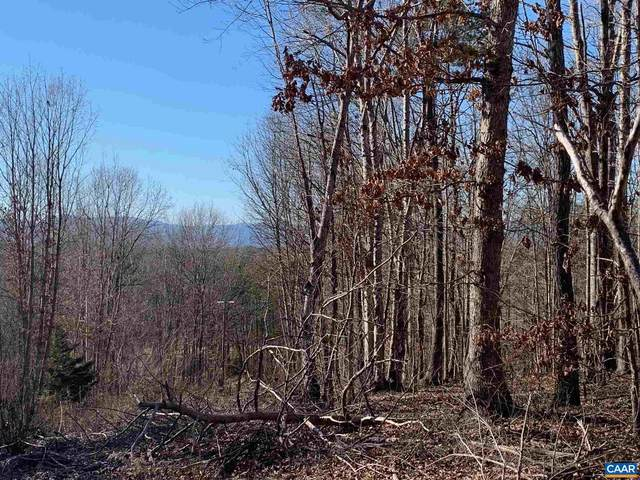 Lot 23 Arrizona Lane, ARRINGTON, VA 22922 (#614439) :: ExecuHome Realty