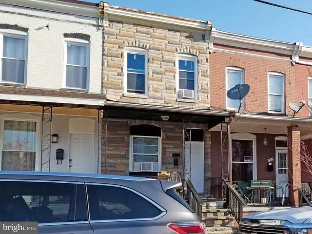 1506 Popland Street, BALTIMORE CITY, MD 21226 (#MDBA543520) :: Colgan Real Estate