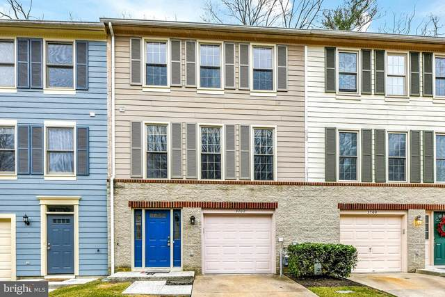 3762 College Avenue C2, ELLICOTT CITY, MD 21043 (#MDHW291770) :: Lucido Agency of Keller Williams
