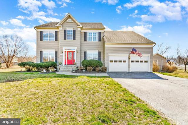 40680 Clearfields Court, LEONARDTOWN, MD 20650 (#MDSM175066) :: The Miller Team