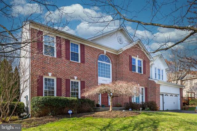 42969 Deer Chase Place, ASHBURN, VA 20147 (#VALO433396) :: Crossman & Co. Real Estate