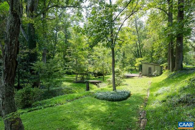 Deer Path, CHARLOTTESVILLE, VA 22903 (#614627) :: ExecuHome Realty