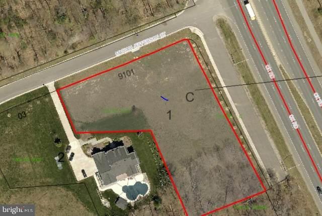 9101 Mariah Jefferson Court, LORTON, VA 22079 (#VAFX1187304) :: Crews Real Estate