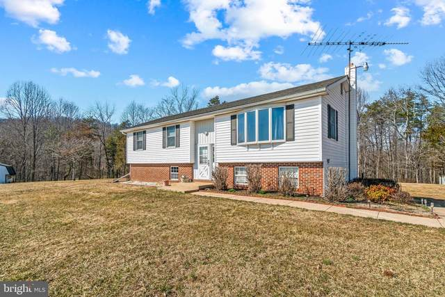 12318 Grindstone Lane, BOSTON, VA 22713 (#VARP107826) :: SURE Sales Group