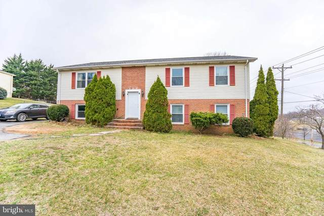 7 Colonial Drive, FRONT ROYAL, VA 22630 (#VAWR143006) :: Network Realty Group