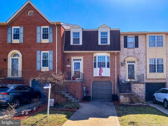 8253 Waterside Court, FREDERICK, MD 21701 (#MDFR279316) :: The Riffle Group of Keller Williams Select Realtors