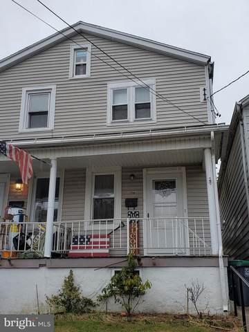 116 E Union Street, SCHUYLKILL HAVEN, PA 17972 (#PASK134518) :: Ramus Realty Group