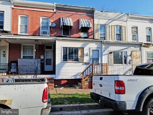 1522 Popland Street, BALTIMORE CITY, MD 21226 (#MDBA543530) :: RE | Kopman - Real Estate Associates