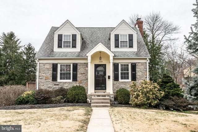 1020 Edgewood Drive, SPRINGFIELD, PA 19064 (#PADE541614) :: Linda Dale Real Estate Experts