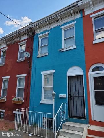 2307 N Mascher Street, PHILADELPHIA, PA 19133 (#PAPH997662) :: Jason Freeby Group at Keller Williams Real Estate