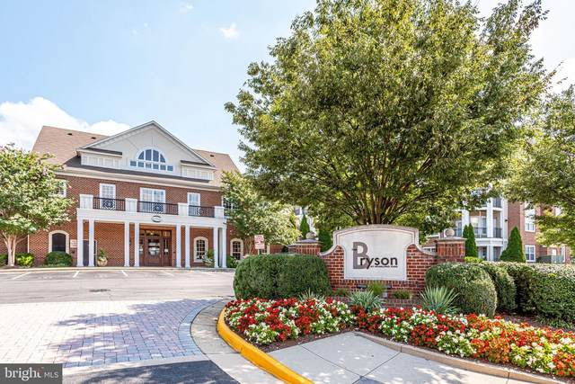 12954 Centre Park Circle #104, HERNDON, VA 20171 (#VAFX1187328) :: Gail Nyman Group