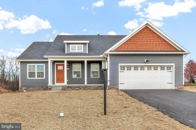 1839 Buckhill Drive, YORK, PA 17408 (#PAYK154784) :: The Joy Daniels Real Estate Group