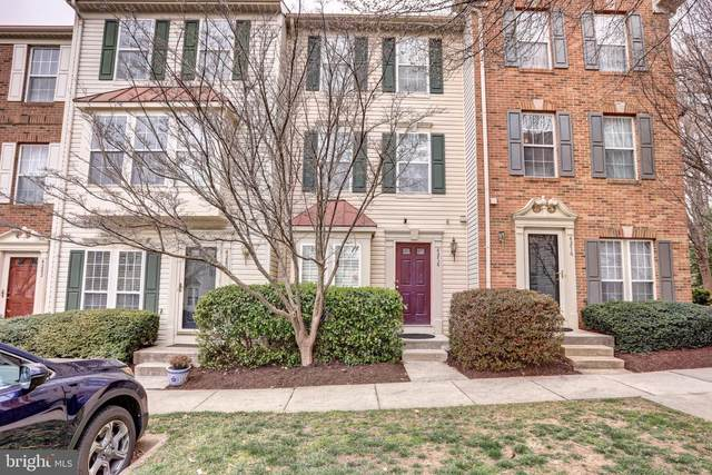 4278 Wheeled Caisson Square, FAIRFAX, VA 22033 (#VAFX1187334) :: Pearson Smith Realty