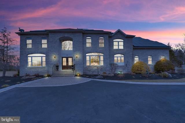 6 Kulessa Court, EAST BRUNSWICK, NJ 08816 (#NJMX126244) :: Linda Dale Real Estate Experts